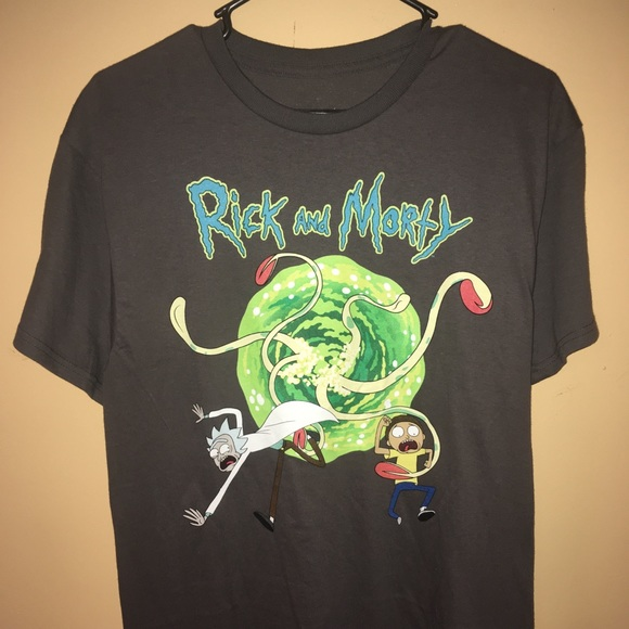 Other - Ricky and Morty Tee 🔥
